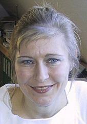 Havearkitekt Ellen Bundgaard