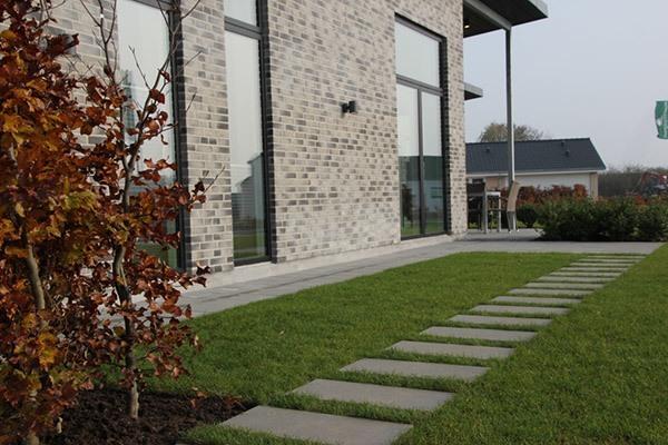 Enkel have med flere rum