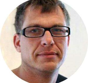 Knud Bundgaard