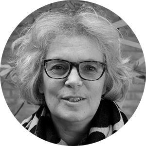 Havearkitekt Mette Rønne